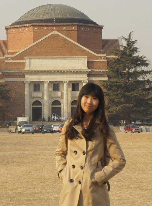 肖瑶——清华大学美术学院